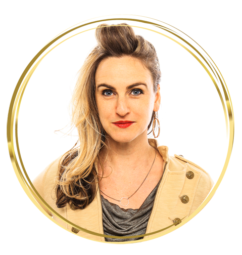 Audette Sophia, executive director of Catalyst Arts Entertainment, 2017 headshot