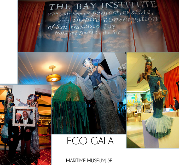 Bay Institute Eco Gala