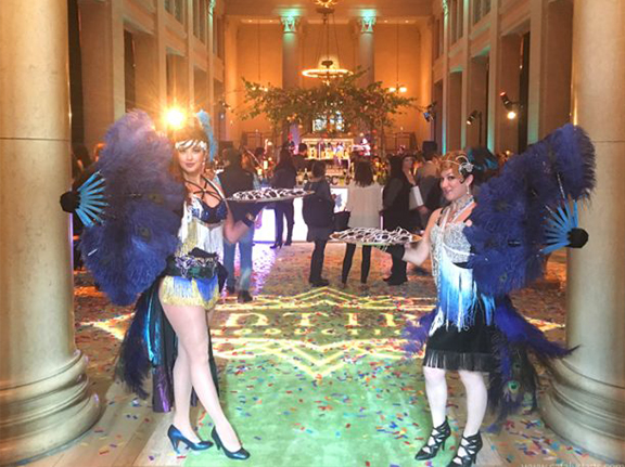 PeacockFlappers_withtrays-611x5232