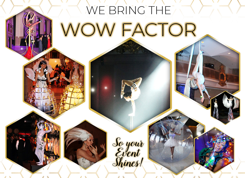 Catalyst Arts Entertainment- Wow Factor to make your event Shine- www.catalystarts.com