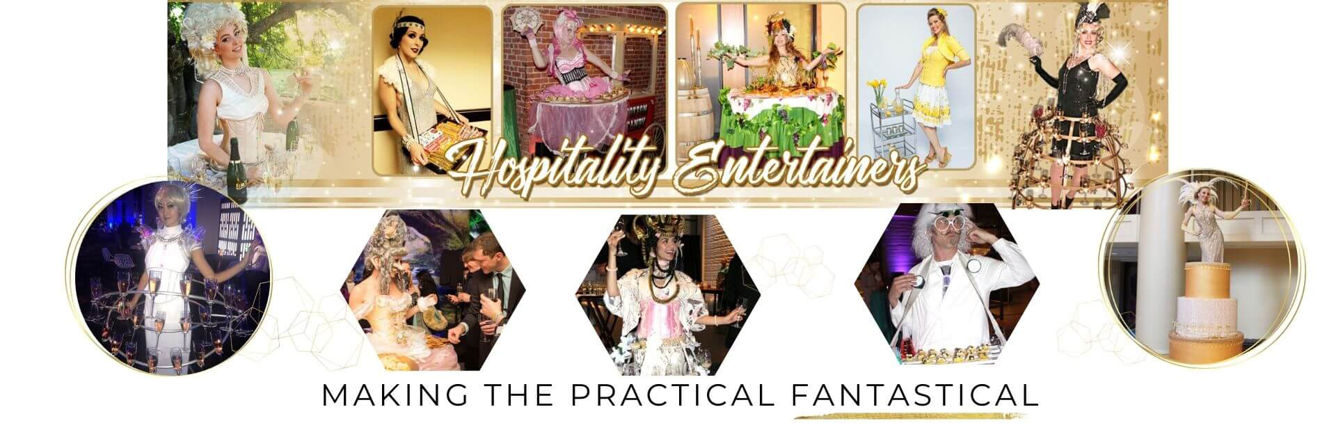 Hospitality Entertainers & Talent by Catalyst Arts
